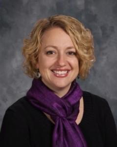 Tina Farbizo School Counselor Diley Middle School in Pickerington